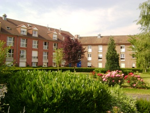 Maison de Retraite Béthanie – Saint-Amand-les-Eaux