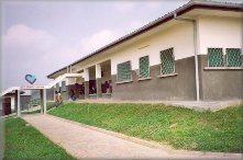Centre de Santé Mentale «Saint Benoît Menni» – Douala (Cameroun)