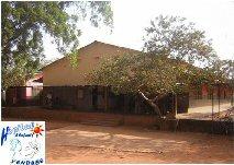 Hôpital d'Enfants «Yendube» – Dapaong (Togo)