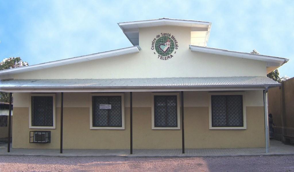 Centre de Santé Mentale «Telema» – Kinshasa (RDC)