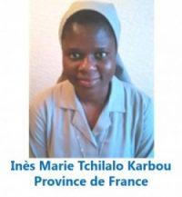 Inès Marie Karbou