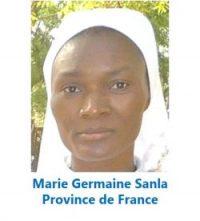Marie Germaine