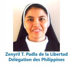 Zenyril T. Padla de la Libertad