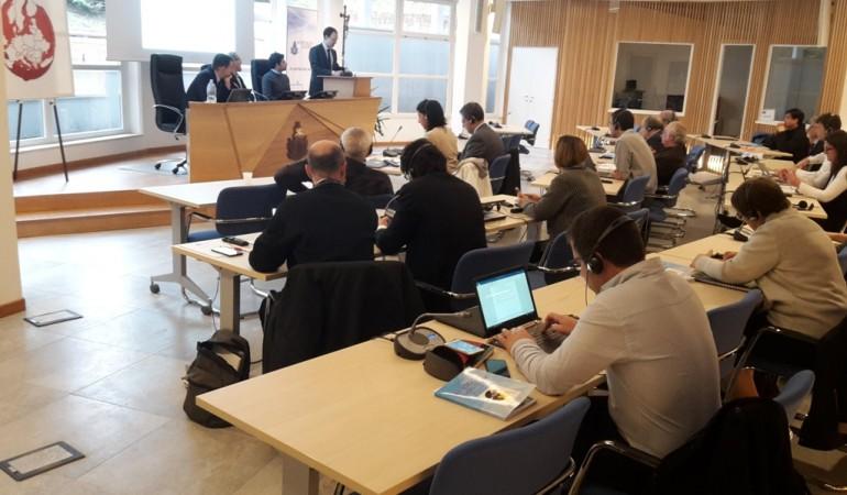 «Au service de l'Hospitalité» – Retour sur la réunion des représentants du Bureau Hospitality Europe