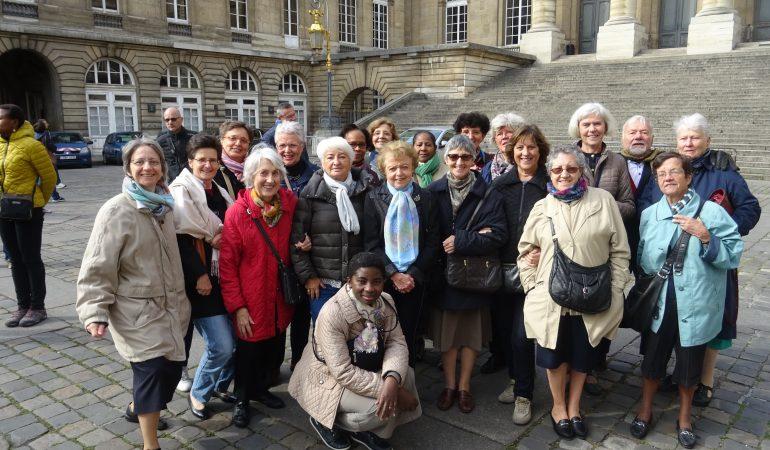 Journée des bénévoles de la Maison sainte Germaine