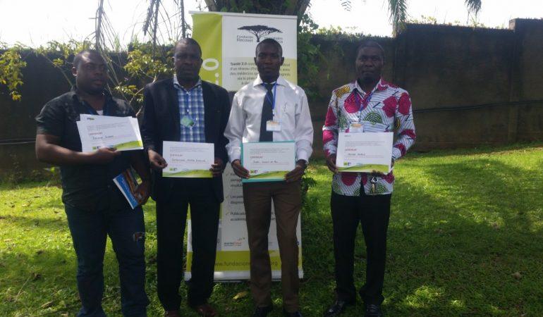 Séminaire de formation en neurologie à Yaoundé