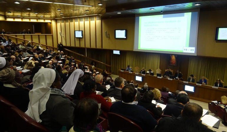 Retour sur la Conférence Internationale «Affronter les disparités mondiales en matière de santé» organisé par le Vatican