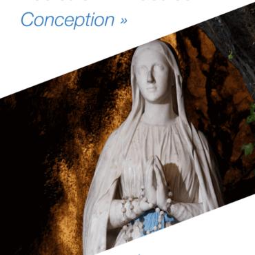 Journée Mondiale des malades et Fête de Notre Dame de Lourdes