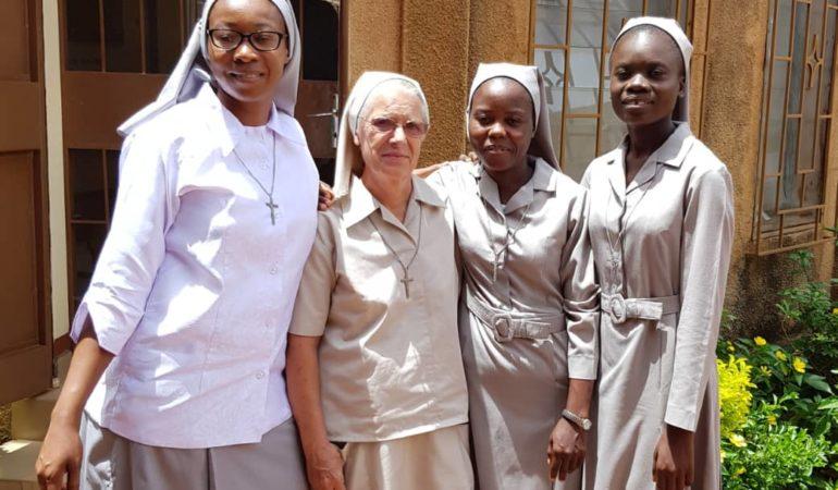 LES Jeunes s'engagent – Ouagadoudou