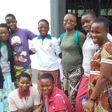 Les jeunes s'engagent – Korbongou