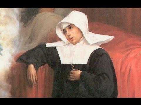 Vénérable Maria Josefa Recio