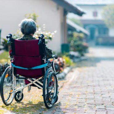 Journée Mondiale des personnes handicapées !