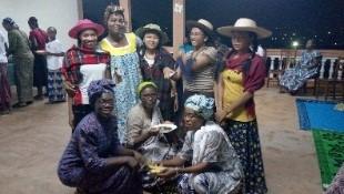 Journée Culturelle à Yaoundé !