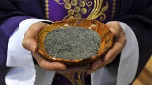 Mercredi des cendres à Béthanie !