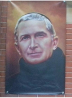 La communauté de Saint Amand vous souhaite une Joyeuse Saint Benoît Menni