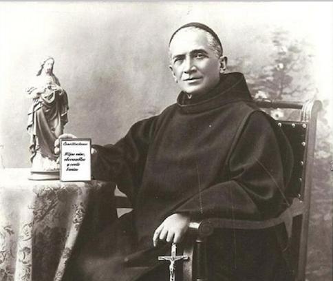 Lettre de notre Supérieure Générale, Anabela Carneiro à l'occasion de la Fête de Saint Benoît Menni