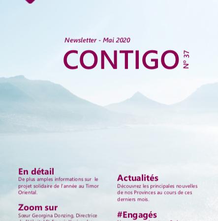 CONTIGO N°37