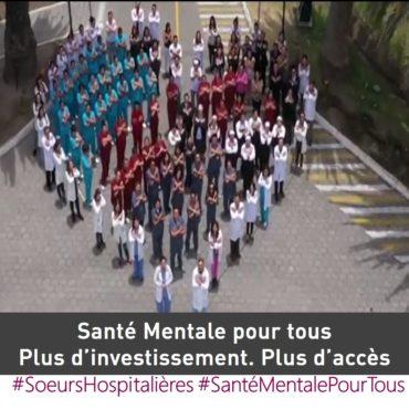 Semaine de la Santé Mentale – 09.10.2020