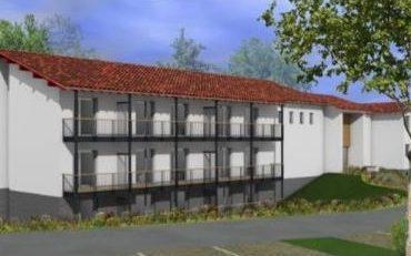 Ouverture en juin 2021 de la Résidence-Autonomie La Martinière à Saint Martin de Seignanx !