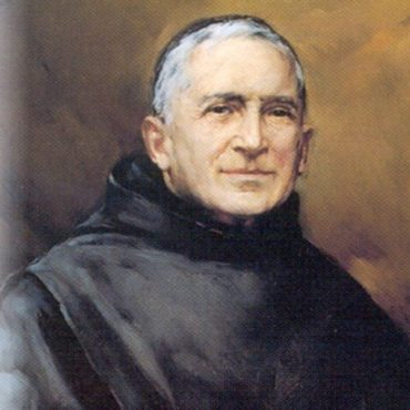 Fête de Saint Benoît Menni. Semaine spéciale du 19 au 24 avril 2021