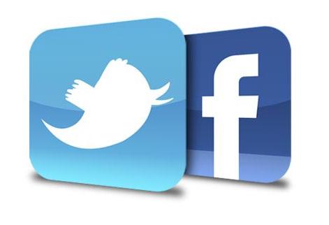 Ouverture d'une page Facebook et d'un compte Twitter pour les Soeurs Hospitalières !