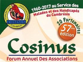 Forum des associations COSINUS