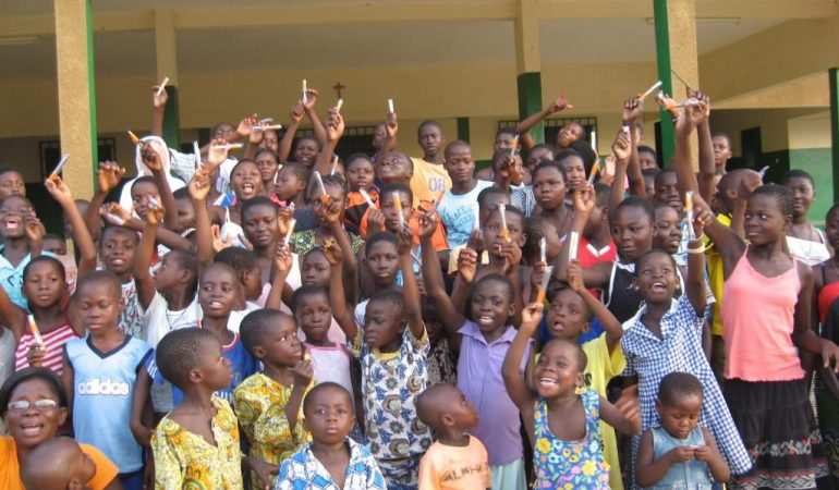 Nouvelles des Sœurs Hospitalières de Dapaong (Togo)