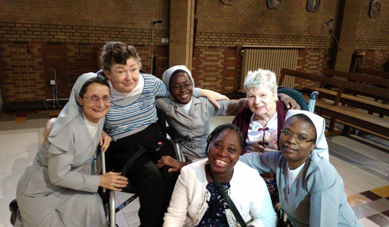 Pastorale des jeunes à Paris : le diocèse nous met en lumière