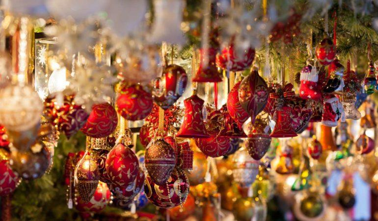 Marchés de Noël de la Province de France