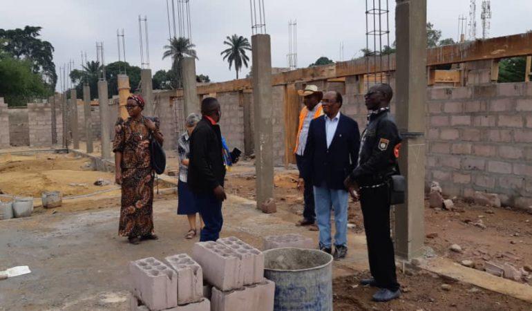Nouvelles du projet Telema II – Kintambo (RDC)