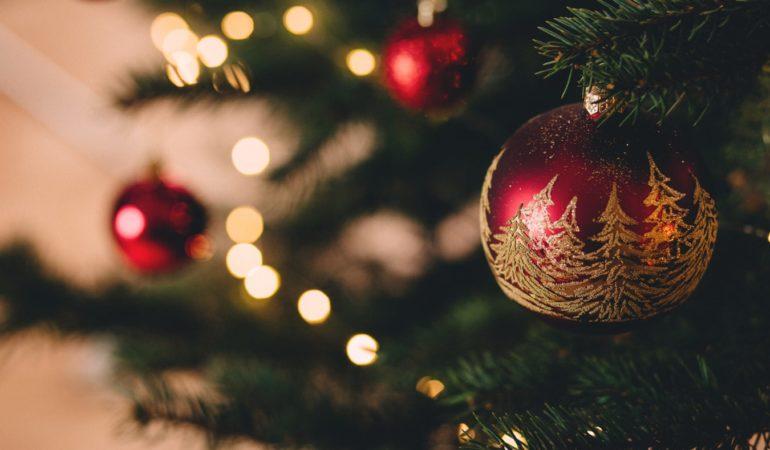 Ne manquez pas le marché de Noël de la maison de retraite Béthanie !