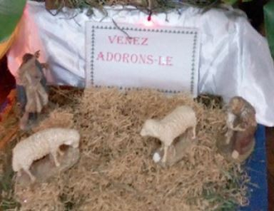 Noël de la communauté de Yaoundé !