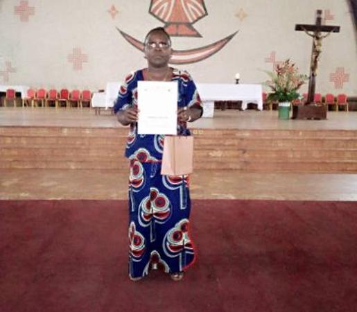 Journée mondiale du malade au Centre de Santé Mentale de Yaoundé