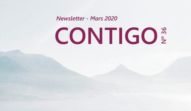 CONTIGO N. 36 – Mars 2020