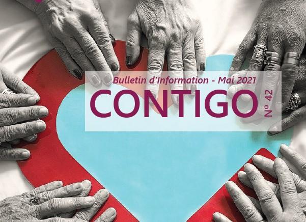 CONTIGO N° 42. MAI 2021