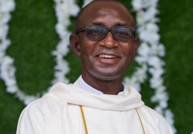Pastorale de la Santé au Ghana