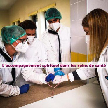 La Pastorale de la Santé dans la Province d'Italie