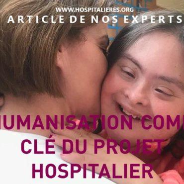 La Pastorale de la Santé à Malaga: L' HUMANISATION COMME CLÉ DU PROJET HOSPITALIER